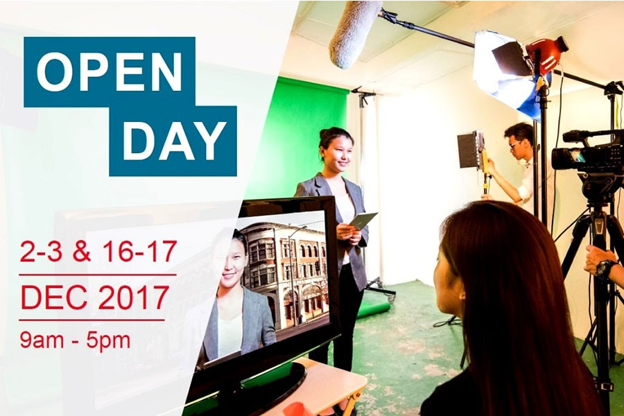 Fee Waiver Covers Your Registration For Open Day